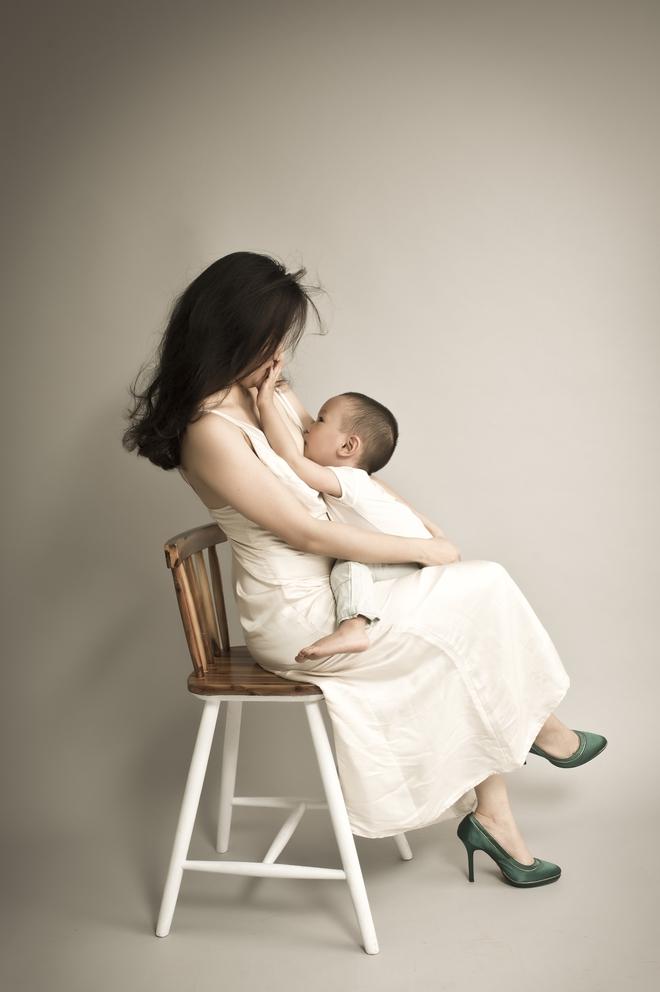 Bảo Ngọc - nữ nhiếp ảnh gia tuổi 30 có đam mê mãnh liệt dành cho phụ nữ - Ảnh 2.