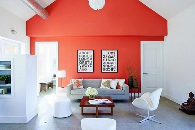 Những xu hướng thiết kế nội thất và màu sắc của năm 2018 bạn nhất định bạn phải biết - Ảnh 6.