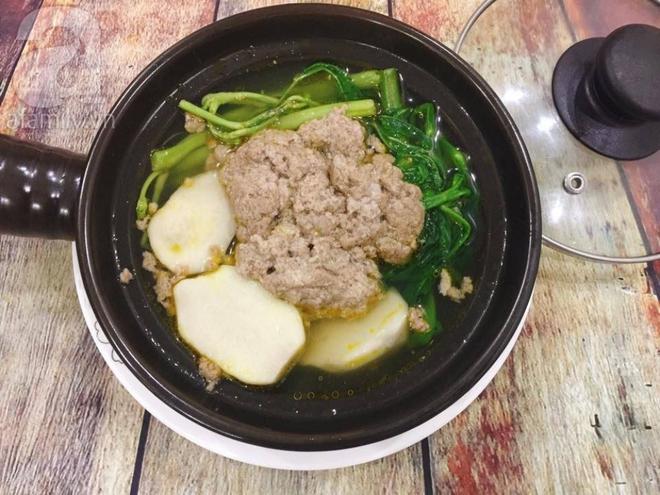Nấu canh cua kiểu này ai ăn cũng phải khen ngon nức nở - Ảnh 8.
