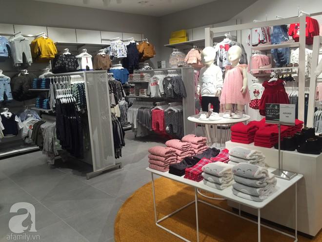 H&M mở store đầu tiên tại Hà Nội: Đồ người lớn rẻ đẹp, đồ trẻ em còn được mua 2 tặng 1 - Ảnh 11.