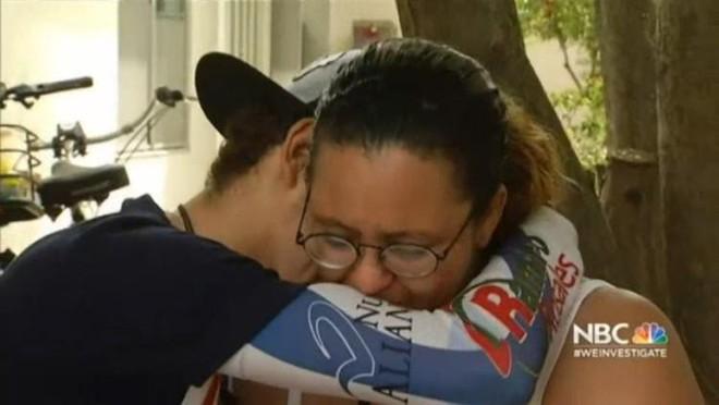 Con trai bị bố ruột bắt cóc khi mới 3 tuổi, 15 năm sau nhìn thấy bức ảnh này, mẹ run rẩy cả người - Ảnh 5.