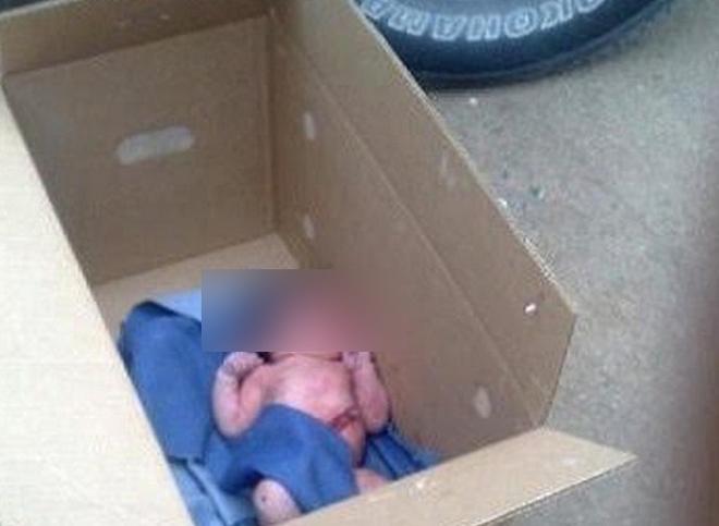 Bị vứt bỏ trong thùng carton chỉ vì là con gái, những đứa trẻ này đã gặp 1 người khiến đời chúng thay đổi - Ảnh 1.