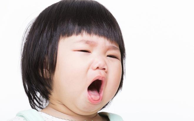 Trị ho đờm cho trẻ chỉ cần 1 lá trầu không đắp ngực, đờm mũi sẽ chảy ra ròng ròng? - Ảnh 2.
