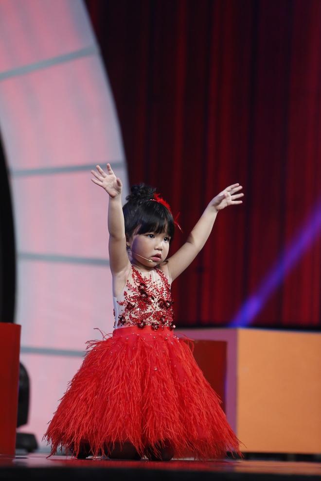 Little big shots bản Việt: Xem để thấy thế giới trẻ con đáng yêu thế nào! - Ảnh 3.