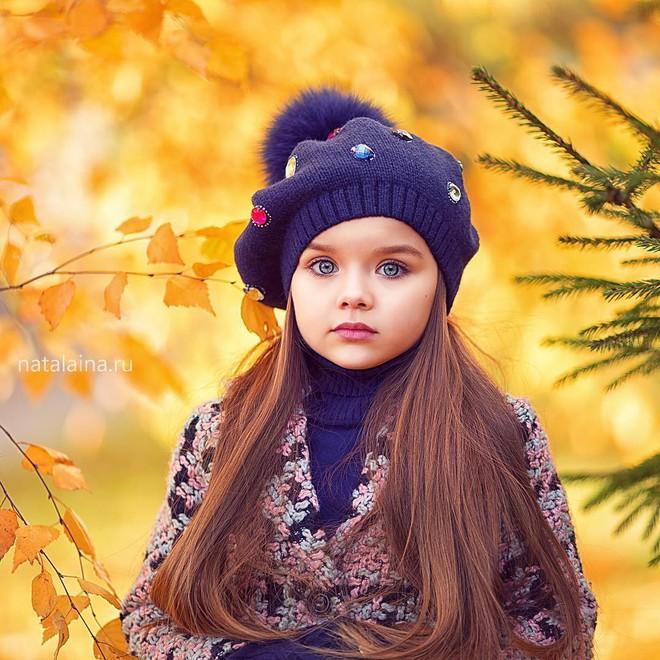 Nếu bạn thắc mắc thế nào là vẻ đẹp không góc chết, hãy ngắm cô bé được mệnh danh là thiên thần đẹp nhất thế giới này - Ảnh 15.