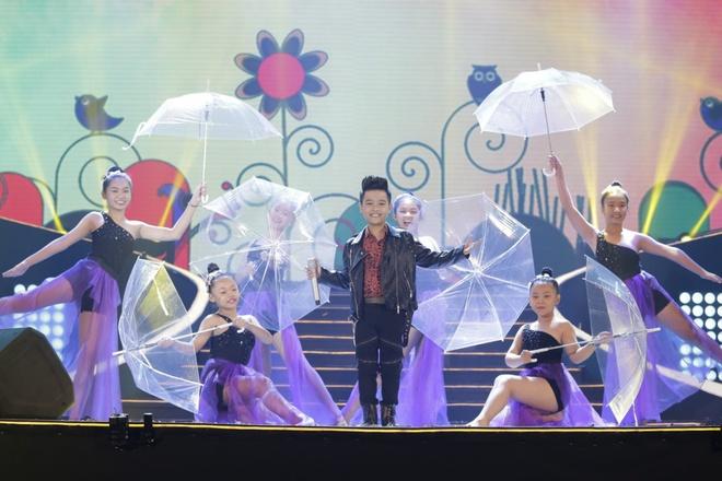 Mỹ Tâm lần đầu mang hit triệu view gây sốt lên sân khấu - Ảnh 8.