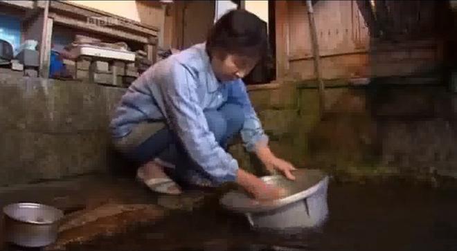 Ở Nhật, người ta có thể rửa bát, rửa rau ngay ở hồ cá trong nhà, bí quyết là nhờ… - Ảnh 3.