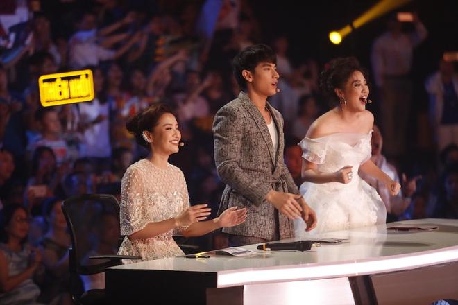 Soái ca nhí Thiên Khôi chính thức trở thành Quán quân Vietnam Idol Kids 2017 - ảnh 1