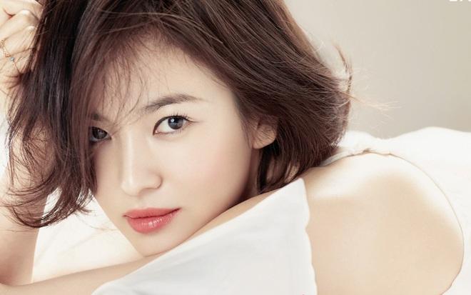 Bí quyết trẻ đẹp như thời thanh xuân của Song Hye Kyo, đơn giản đến mức ai cũng học được - Ảnh 5.