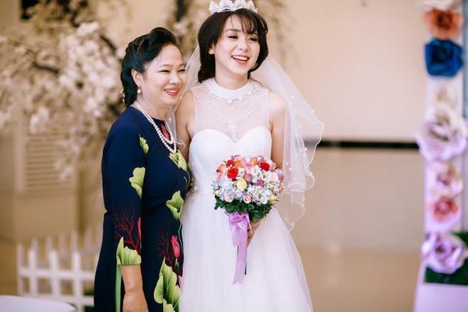 Bà mẹ 9X kể chuyện gần 2 năm làm dâu không đụng tay việc nhà, bố mẹ chồng cho tiền tiêu vặt - Ảnh 5.
