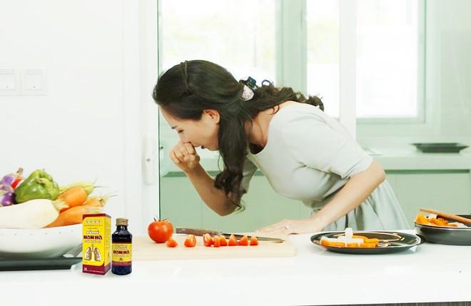 6 căn bệnh gây ra các cơn ho mãn tính - Ảnh 7.