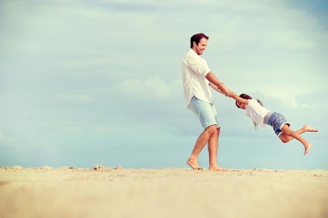 Nếu bạn có một cô con gái, hôm nay nhất định nên làm những việc này cùng con - Ảnh 1.