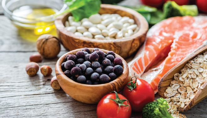 Bóc mẽ kiểu dinh dưỡng Eat Clean thần thánh - giảm cân cũng được, tăng cân cũng xong! - Ảnh 3.