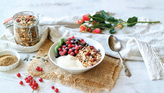 Bóc mẽ kiểu dinh dưỡng Eat Clean thần thánh - giảm cân cũng được, tăng cân cũng xong! - Ảnh 7.