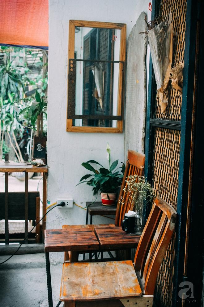 5 quán cafe trong ngõ để tìm tĩnh lặng và yên bình cho những ngày cuối hạ - Ảnh 41.