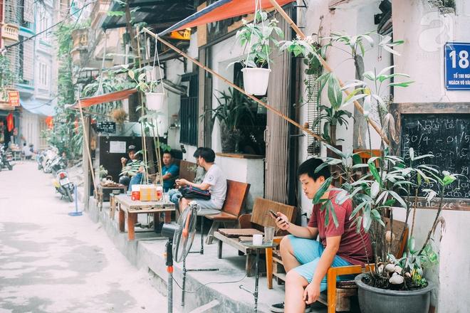 5 quán cafe trong ngõ để tìm tĩnh lặng và yên bình cho những ngày cuối hạ - Ảnh 40.