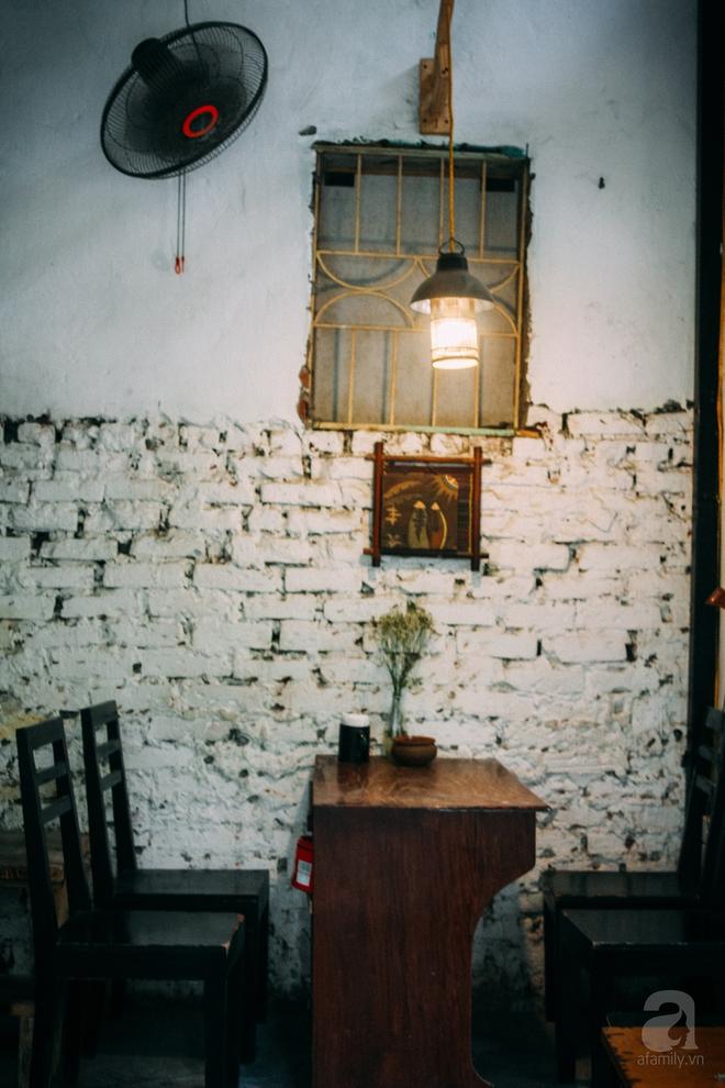 5 quán cafe trong ngõ để tìm tĩnh lặng và yên bình cho những ngày cuối hạ - Ảnh 39.