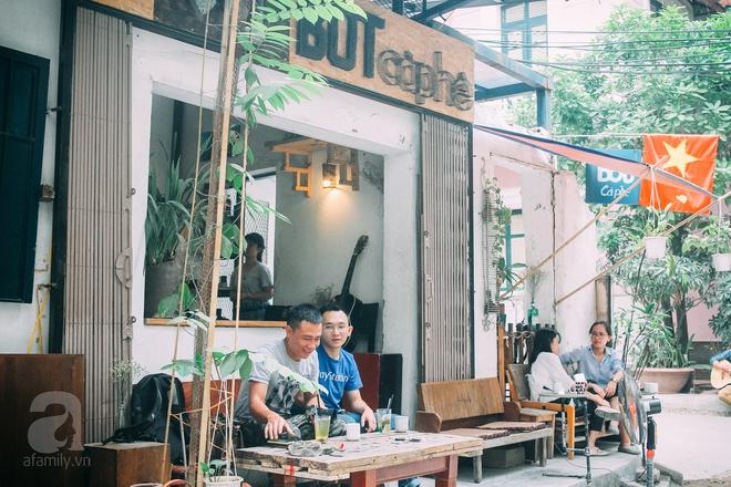5 quán cafe trong ngõ để tìm tĩnh lặng và yên bình cho những ngày cuối hạ - Ảnh 38.