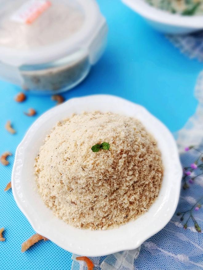 Tự làm bột tôm theo cách đơn giản nhất giúp món ăn thêm ngon - Ảnh 3.