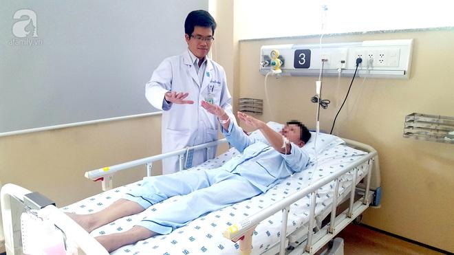 Cứ 6 người, có 1 người đột quỵ: Cẩn trọng với căn bệnh không chừa cả người trẻ tuổi - Ảnh 1.
