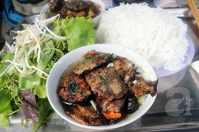 CNN lên list 10 món ăn đường phố siêu phổ biến lại ngon nức tiếng của Việt Nam - Ảnh 5.