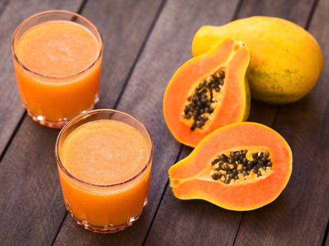 Đây là những thực phẩm tăng cường lượng tiểu cầu trong máu tự nhiên nhất bạn có thể áp dụng - Ảnh 2.