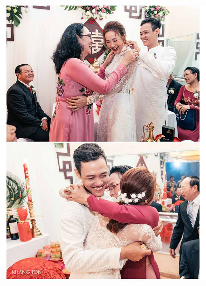 Cả thế giới ra mà xem: Đám cưới sau 9 năm yêu với màn rước dâu tăng động cực chất của cặp đôi Sài Gòn - Ảnh 7.