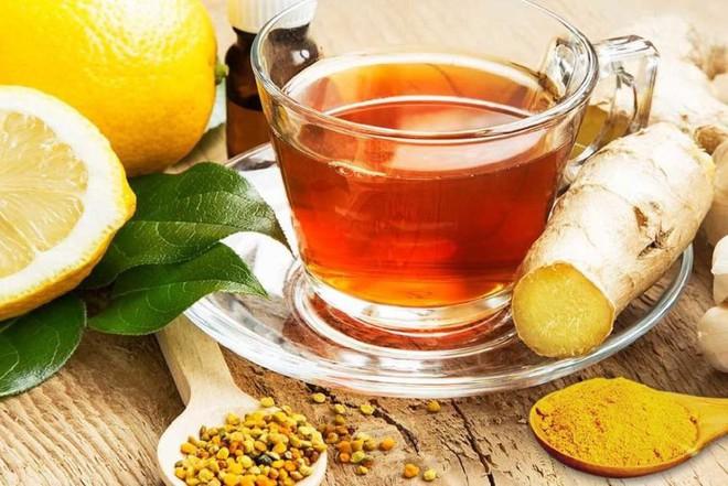 Muốn tăng cường miễn dịch chống lại cảm cúm, cảm lạnh vào mùa đông, hãy bổ sung những thực phẩm chữa bệnh này - Ảnh 3.