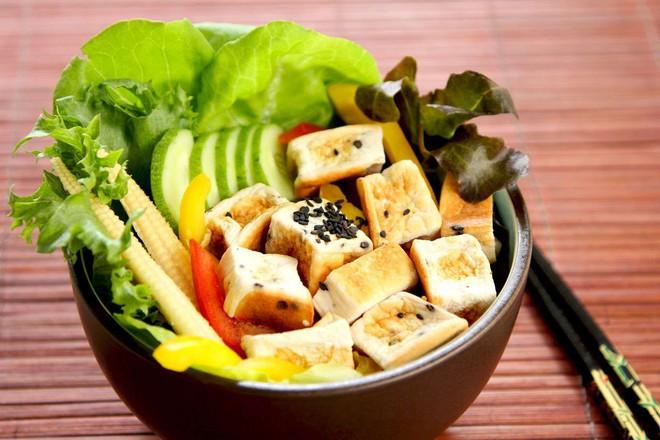 Chế độ ăn dựa trên thực vật có thể giảm nguy cơ bị suy tim - Ảnh 4.