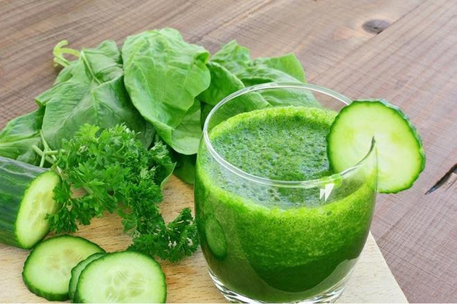 Ăn nhiều cần tây vào mùa thu này đi, nếu bạn muốn phòng chống những căn bệnh này và làm sạch da - Ảnh 5.