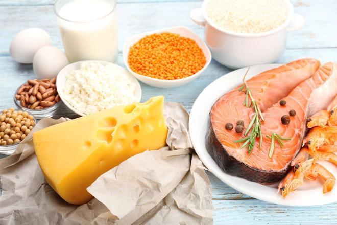 Đây là những thực phẩm tăng cường lượng tiểu cầu trong máu tự nhiên nhất bạn có thể áp dụng - Ảnh 7.