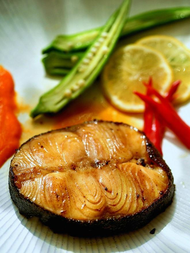 Để món cá chiên không còn mùi tanh, bạn hãy tham khảo ngay bài viết dưới đây - Ảnh 7.