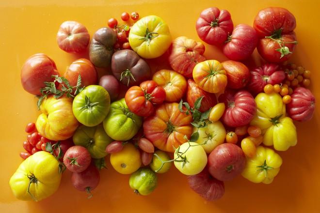 Những sự thật có thể gây sốc về quả cà chua ai cũng từng ăn - Ảnh 10.
