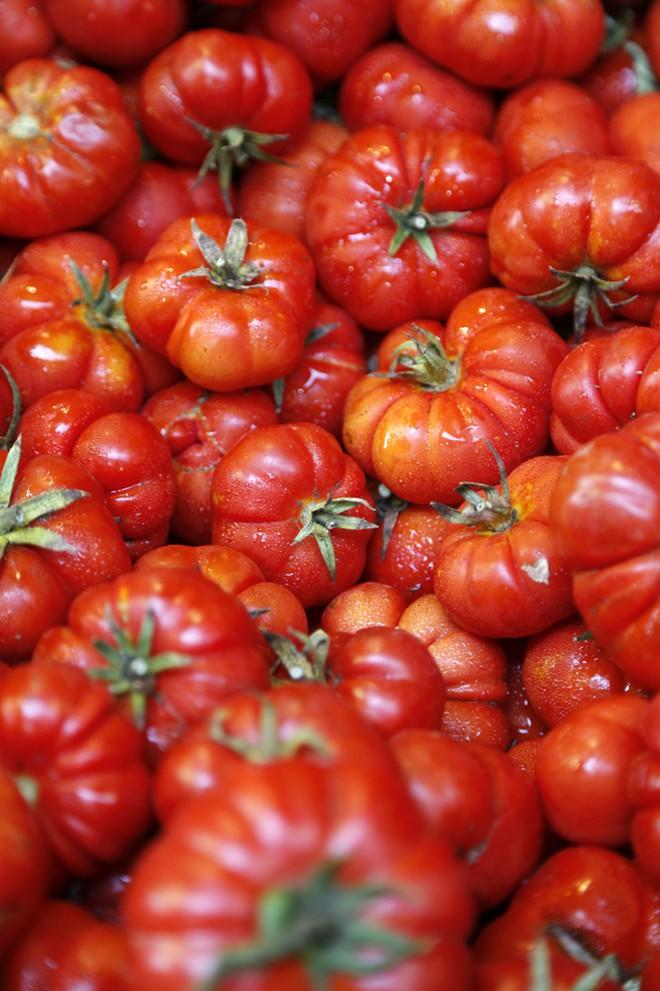 Những sự thật có thể gây sốc về quả cà chua ai cũng từng ăn - Ảnh 4.