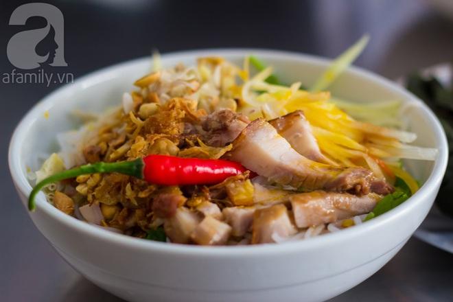 7 món bún tuy nặng mùi nhưng đã thử thì rất dễ nghiện của Việt Nam - Ảnh 7.