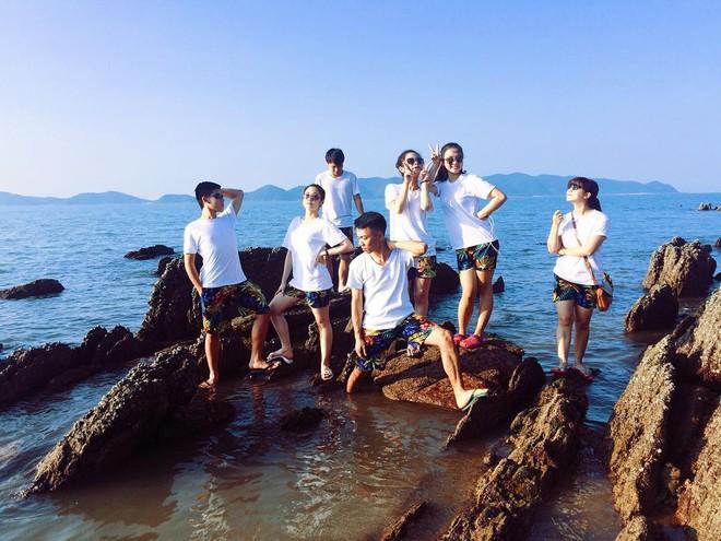 5 bãi biển vừa không cần bon chen đông đúc, vừa thoải mái đi về trong 2 ngày cuối tuần gần Hà Nội - Ảnh 15.