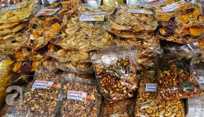 8 món quà ngon - bổ - rẻ nên mua tặng bạn bè khi du lịch Campuchia - Ảnh 2.