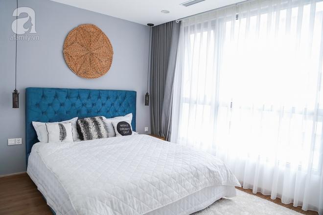Chỉ với 300 triệu đồng, vợ chồng 8x đã biến căn hộ 76m² thành nơi nghỉ dưỡng cuối tuần ngay tại Hà Nội - Ảnh 17.
