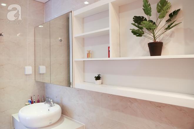 Chỉ với 300 triệu đồng, vợ chồng 8x đã biến căn hộ 76m² thành nơi nghỉ dưỡng cuối tuần ngay tại Hà Nội - Ảnh 25.