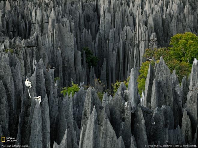 Thì ra Trái đất còn có những nơi mang vẻ đẹp hoàn mỹ đến thế này mà bạn chưa biết - Ảnh 11.