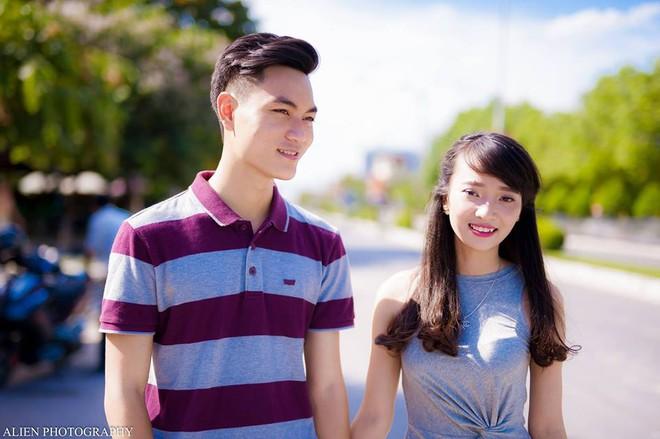 Cặp đôi có bức ảnh ngày ấy - bây giờ hot nhất MXH, thích từ lớp 3, bặt tin 11 năm, tới ngày chung đôi - Ảnh 9.