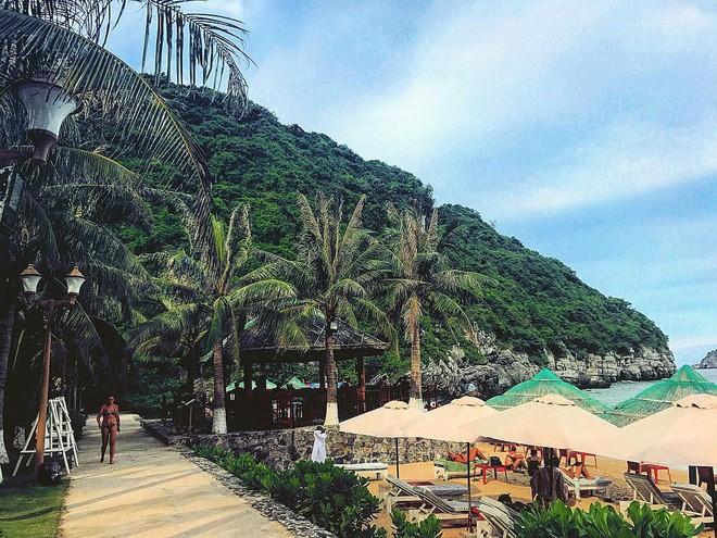 7 resort đã đẹp lại gần Hà Nội nhất định nên biết để cả gia đình nghỉ dưỡng dịp 2/9 - Ảnh 3.