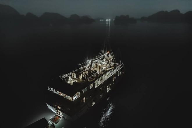 Đám cưới du thuyền đẹp mơ màng giữa sóng nước Hạ Long của cô dâu Philippines không ngại chủ động tìm kiếm tình yêu - Ảnh 21.