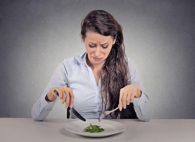 Những lý do khiến bạn chán ăn ngày này sang ngày khác - Ảnh 5.