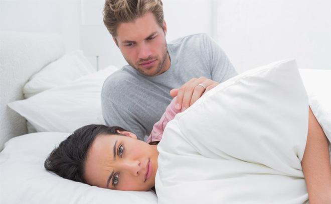 Nếu thấy chuyện vợ chồng không còn hứng thú và muốn né tránh, hãy xem ngay những điều này để cứu vãn - Ảnh 3.