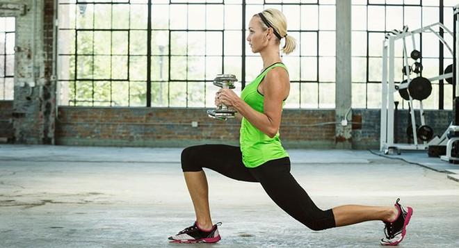 Tiết lộ 7 lý do tại sao bạn tập luyện bao nhiêu mà chân vẫn to như cột đình - Ảnh 4.