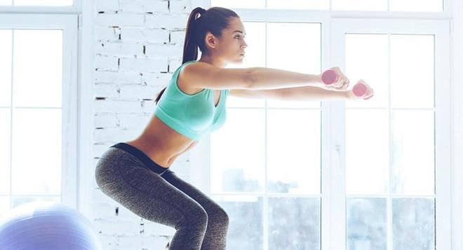 Tiết lộ 7 lý do tại sao bạn tập luyện bao nhiêu mà chân vẫn to như cột đình - Ảnh 5.