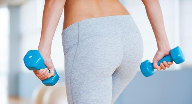 Tiết lộ 7 lý do tại sao bạn tập luyện bao nhiêu mà chân vẫn to như cột đình - Ảnh 6.