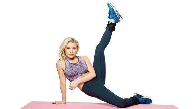 Tiết lộ 7 lý do tại sao bạn tập luyện bao nhiêu mà chân vẫn to như cột đình - Ảnh 1.