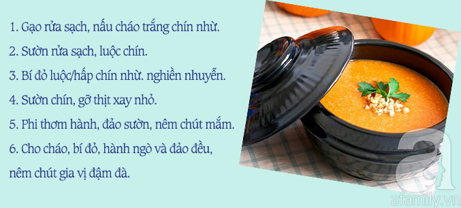 19 món ăn ngon cho bé bị tay chân miệng cấp độ 1 và 2 đủ 4 nhóm dưỡng chất thiết yếu - Ảnh 4.